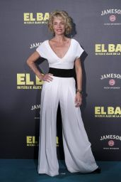 """Belen Rueda – """"El Bar"""" Movie Premiere in Madrid 3/22/ 2017"""