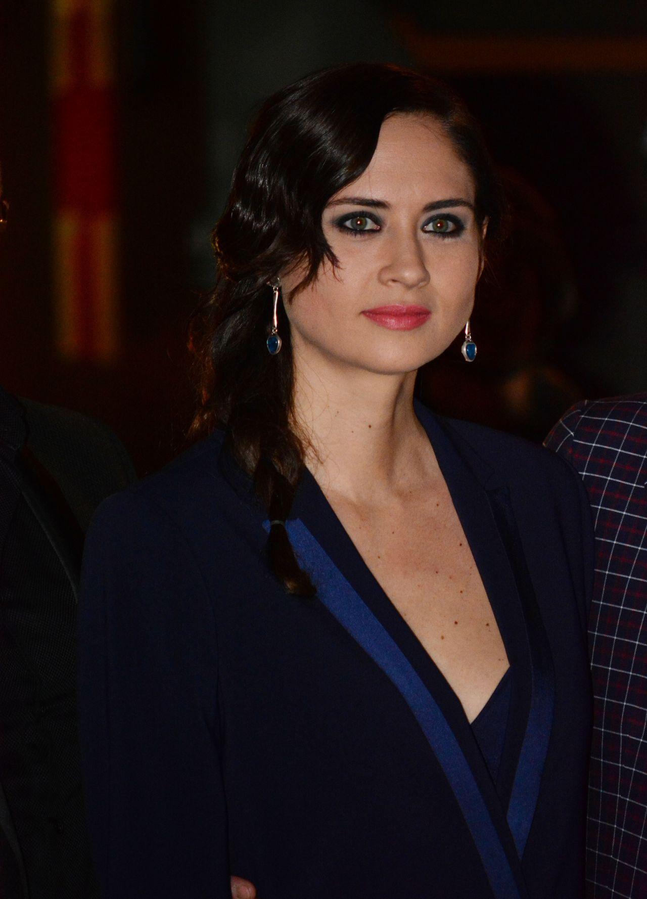 Berta Hernandez