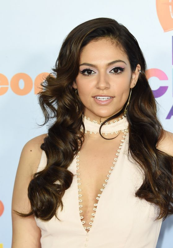 Bethany Mota – Nickelodeon Kids Choice Awards 2017 in Los Angeles