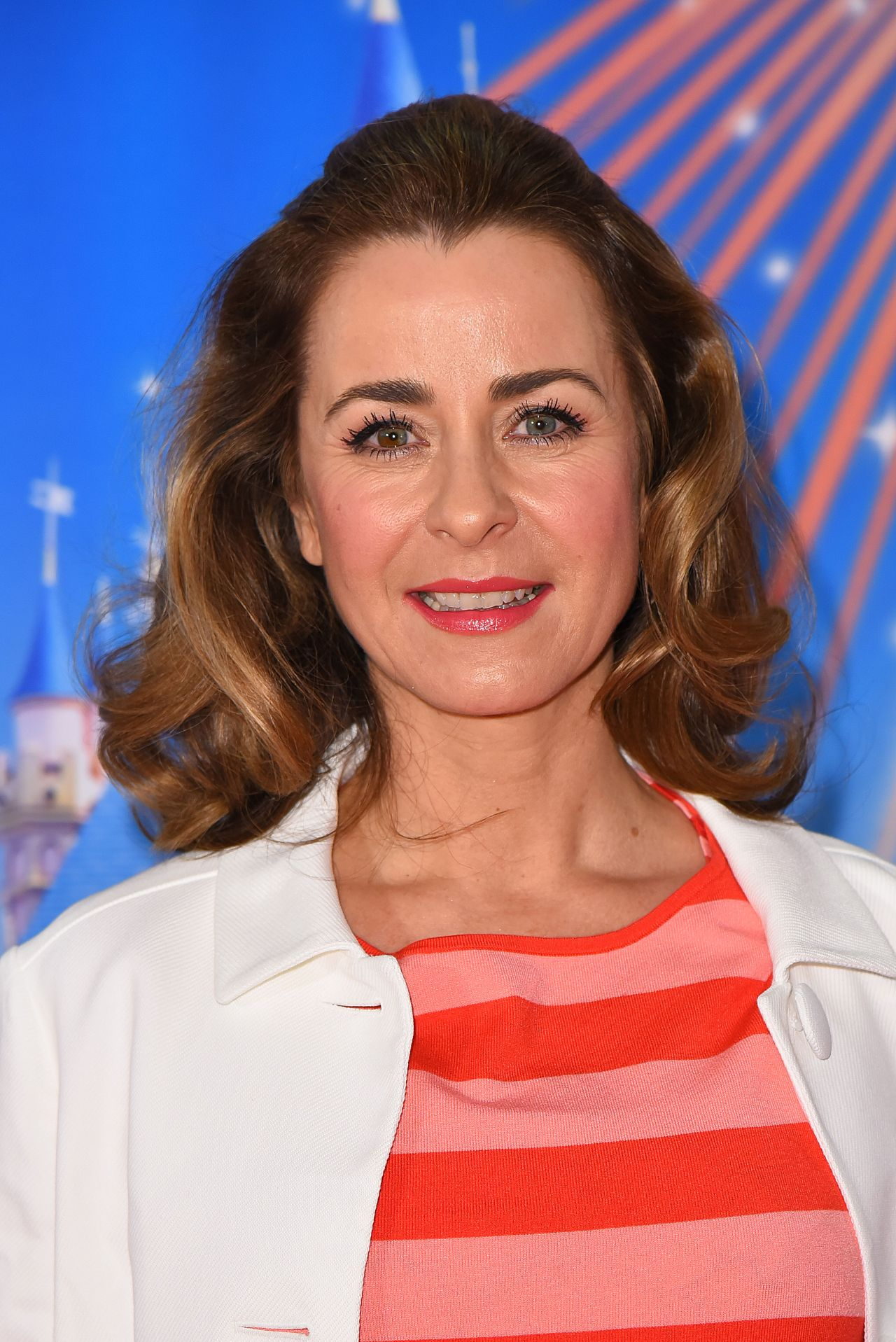 Bettina Cramer – 'Disney on ice' Premiere in Velodrom, Berlin 3/2/ 2017