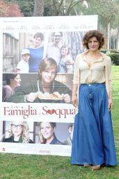"""Bianca Nappi - """"La Mia Famiglia a Soqquadro"""" Movie Photocall in Rome 3/24/ 2017"""