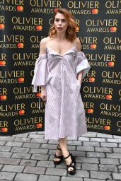 Billie Piper – Olivier Awards Nominees Lluncheon at Rosewood Hotel in London 3/10/ 2017