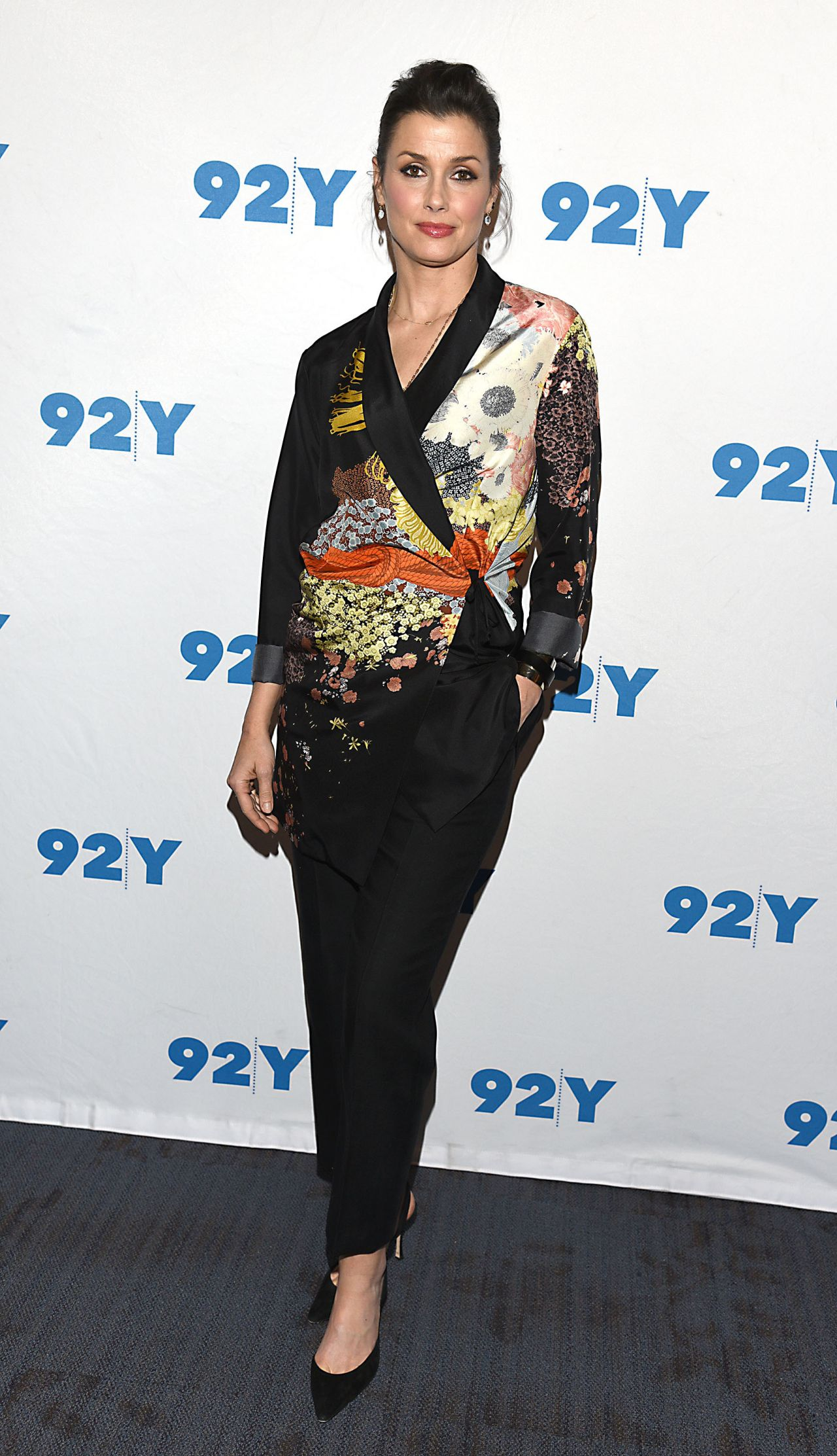 Bridget moynahan fappening new picture