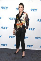 "Bridget Moynahan – ""Blue Bloods"" 150th Episode Celebration in NYC 3/27/2017"