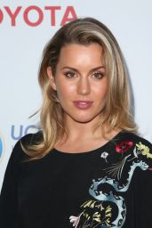 Caggie Dunlop – UCLA Environment and Sustainability Gala in Los Angeles 3/13/ 2017