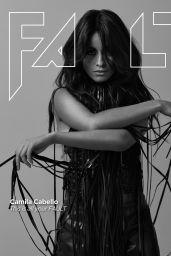 Camila Cabello - Fault Magazine March 2017