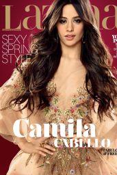 Camila Cabello - Latina Magazine March/April 2017