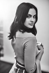 Camila Mendes - Winter TCA Portraits 2017