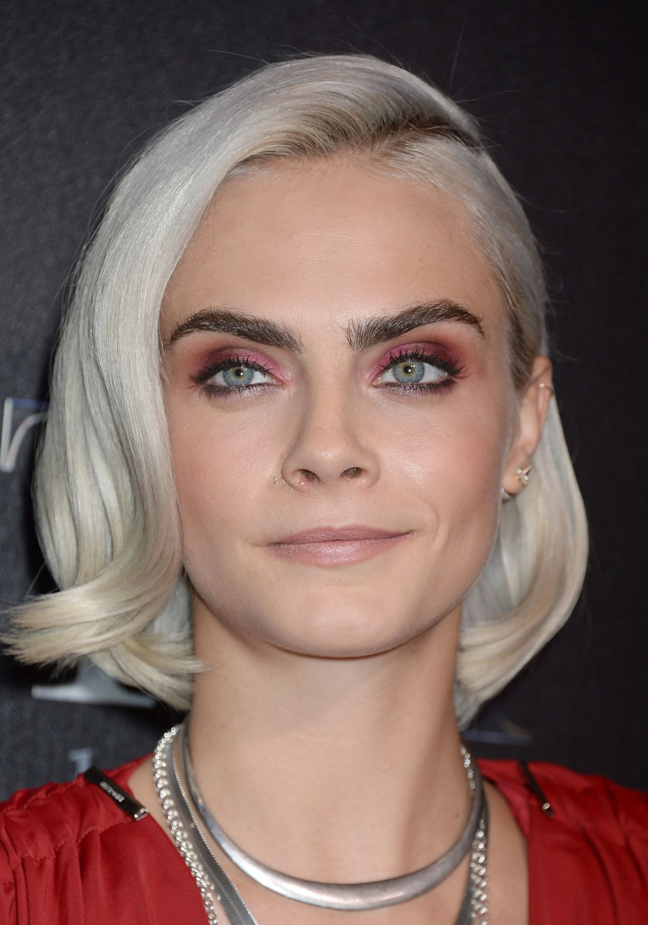 Cara Delevingne The State Of The Industry Presentation