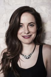 Caroline Dhavernas - Photoshoot for WWD at SXSW 3/21/ 2017