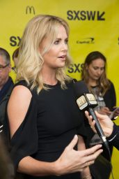 Charlize Theron - Atomic Blonde Premiere at 2017 SXSW Film Festival in Austin
