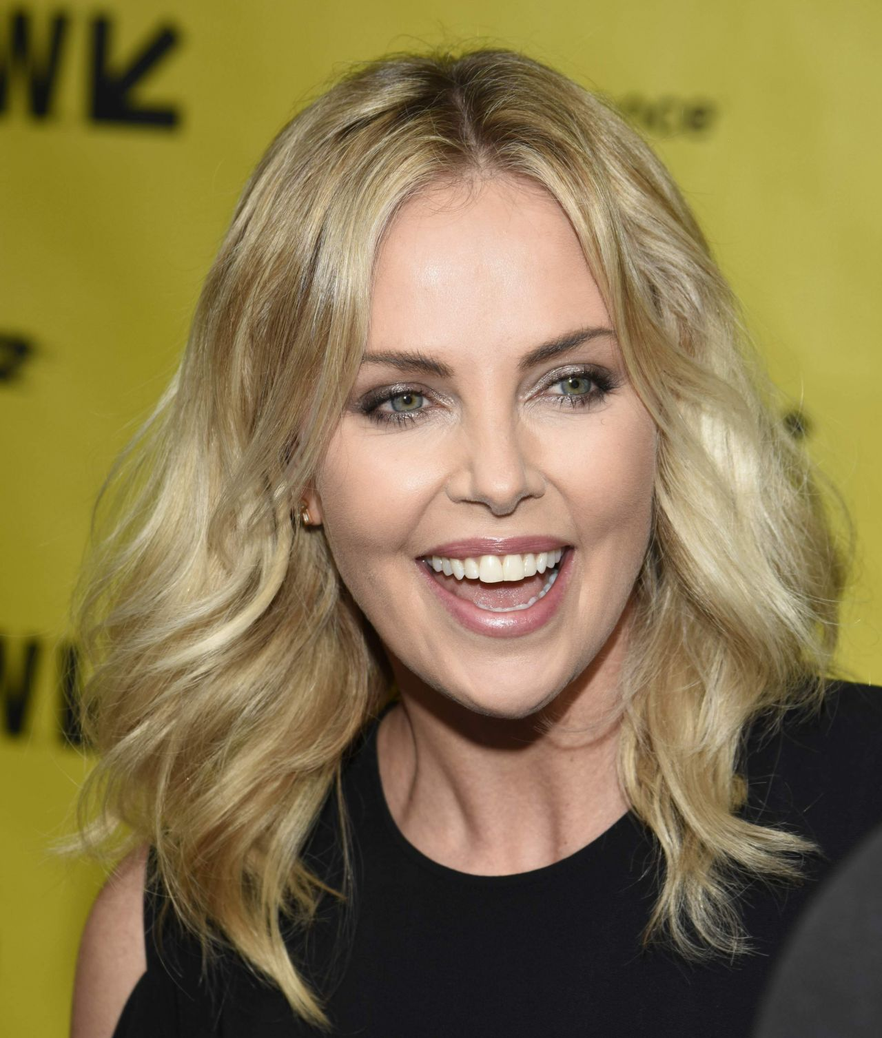 Seems charlize theron blonde congratulate