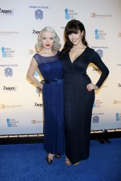 Claire Sinclair – 'One Night For One Drop' Event in Las Vegas 3/3/ 2017
