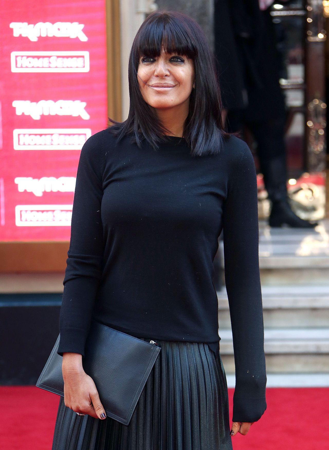 Claudia Winkleman – The Prince's Trust Celebrate Success Awards London 3/15/ 2017