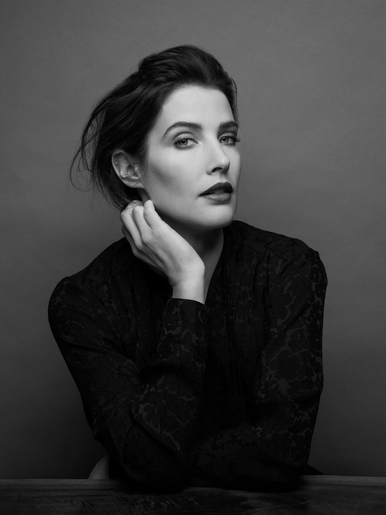Cobie Smulders - Photoshoot for Observer 3/29/2017