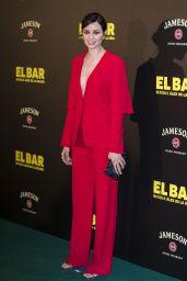 """Dafne Fernandez – """"El Bar"""" Movie Premiere in Madrid 3/22/ 2017"""