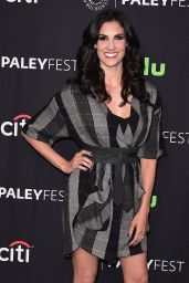 Daniela Ruah - PaleyFest LA -