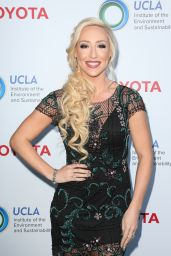 Debbie Sherman – UCLA Environment and Sustainability Gala in Los Angeles 3/13/ 2017