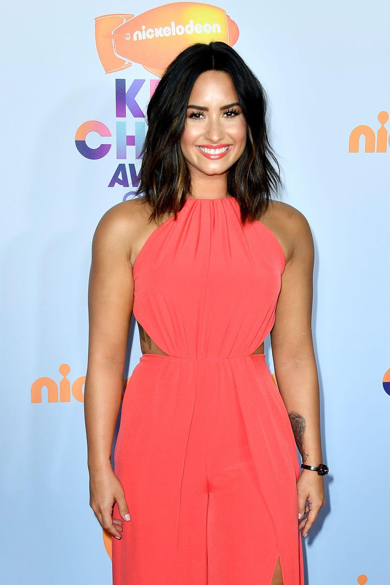 Demi Lovato – Nickel...