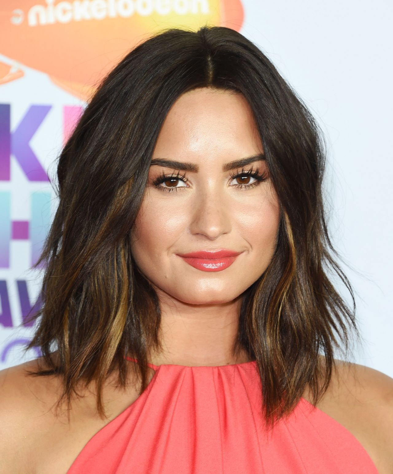 Demi Lovato – Nickelodeon's Kids' Choice Awards in Los ...