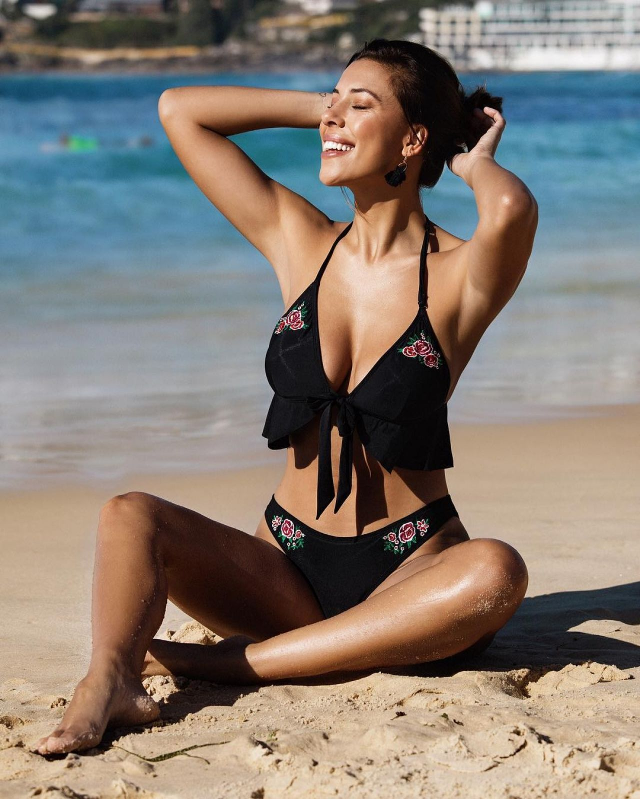 Celebrites Devin Brugman nudes (46 foto and video), Pussy, Cleavage, Twitter, in bikini 2017