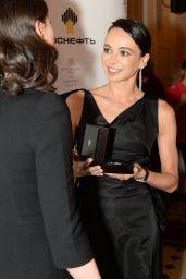 Diana Vishneva - BraVo Awards 2017 Ceremony in Moscow