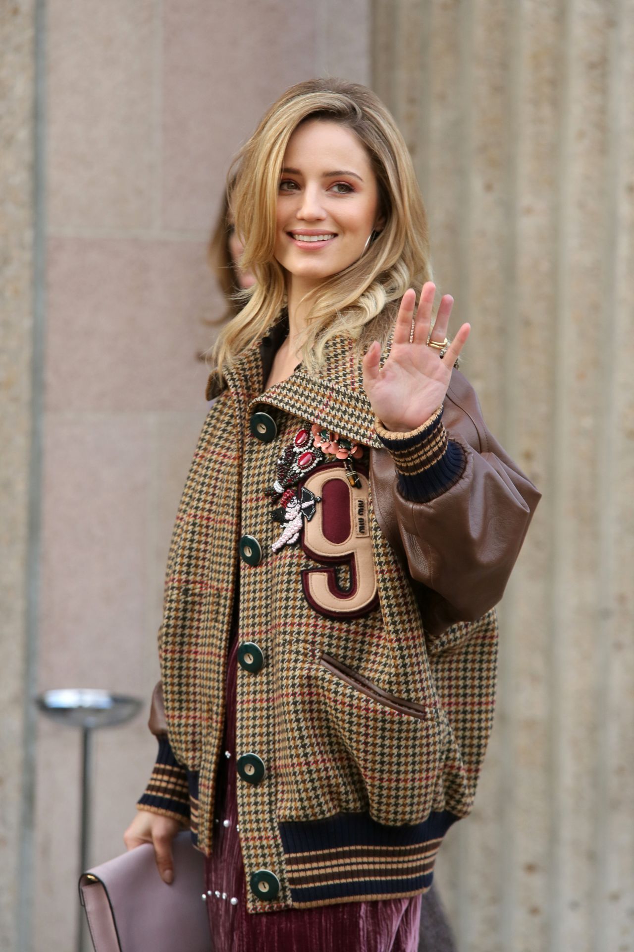 dianna agron 2017 - photo #3