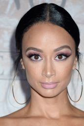 Draya Michele – TAO, Beauty + Essex, Avenue + Luchini LA Grand Opening 3/16/ 2017