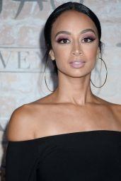 Draya Michele – TAO, Beauty + Essex, Avenue + Luchini LA Grand Opening 3/16/ 2017