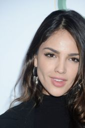 Eiza Gonzalez - UCLA Institute of the Environment and Sustainability Gala in Los Angeles 3/13/ 2017
