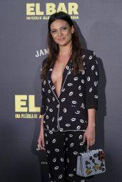 Elisa Mouliaa - El Bar Movie Premiere in Madrid 3/22