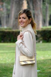 """Elisabetta Pellini - """"La Mia Famiglia a Soqquadro"""" Movie Photocall in Rome 3/24/ 2017"""