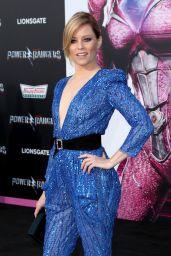 """Elizabeth Banks – """"Power Rangers"""" Premiere in Los Angeles 3/22/ 2017"""