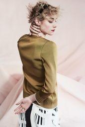 Elizabeth Debicki - Photoshoot for Stellar Magazine March 2017