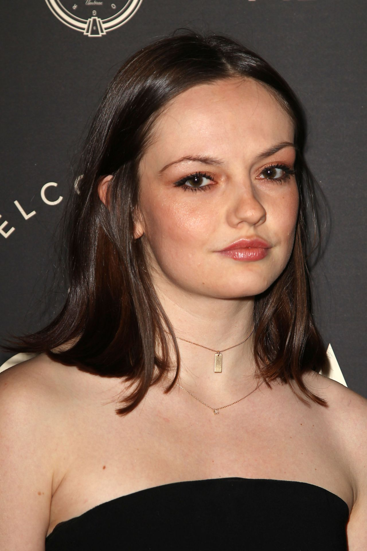 Emily Meade Metrograph 1st Year Anniversary Celebration
