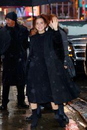 Emma Watson at