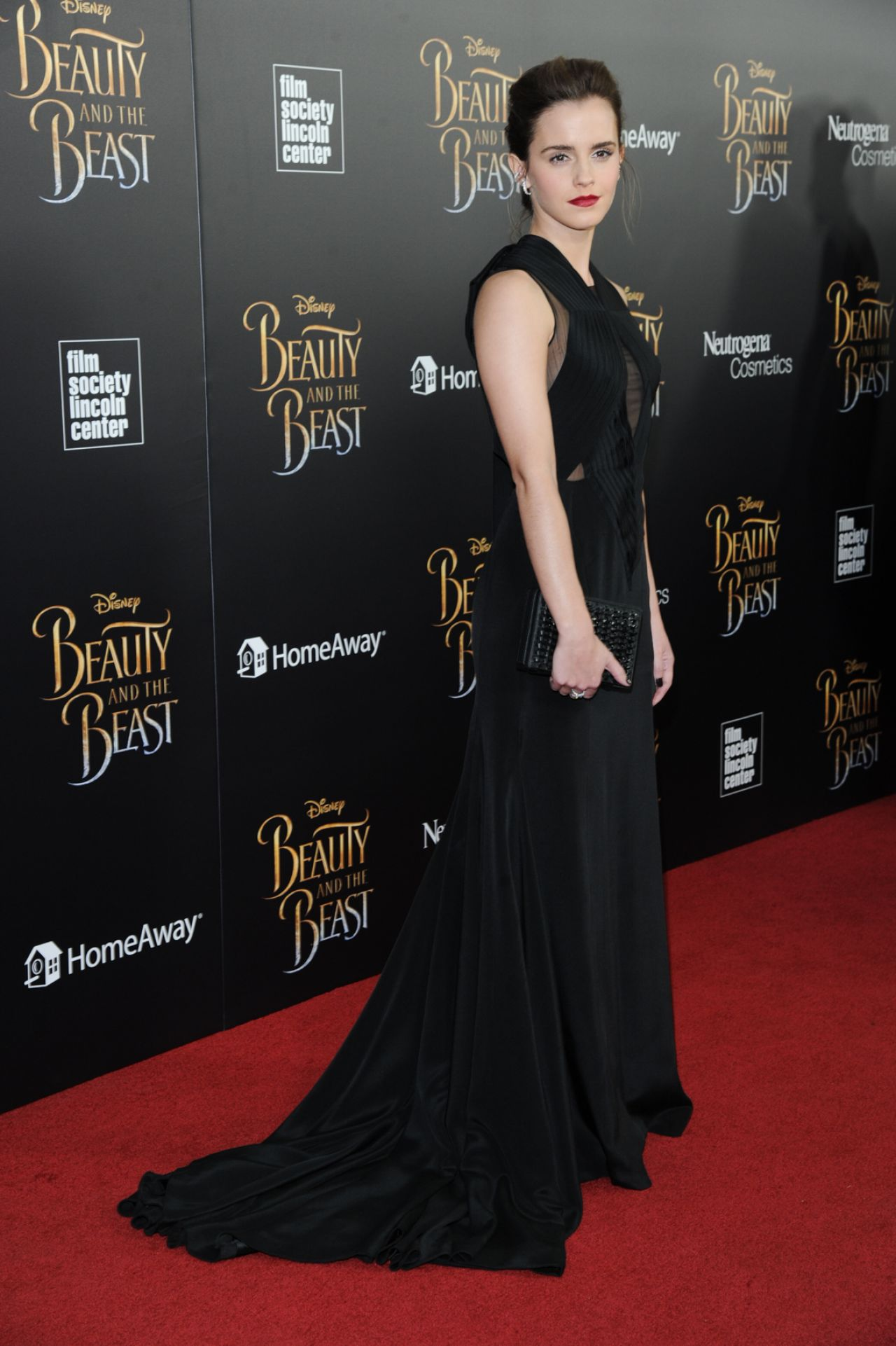Emma Watson Vma 2017