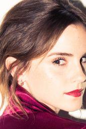 Emma Watson Photoshoot - March 2017