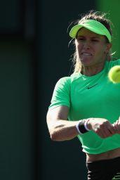 Eugenie Bouchard - Miami Open 3/22/ 2017