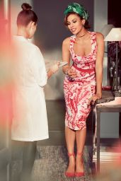 Eva Mendes Photos - New York & Company Spring-Summer 2017