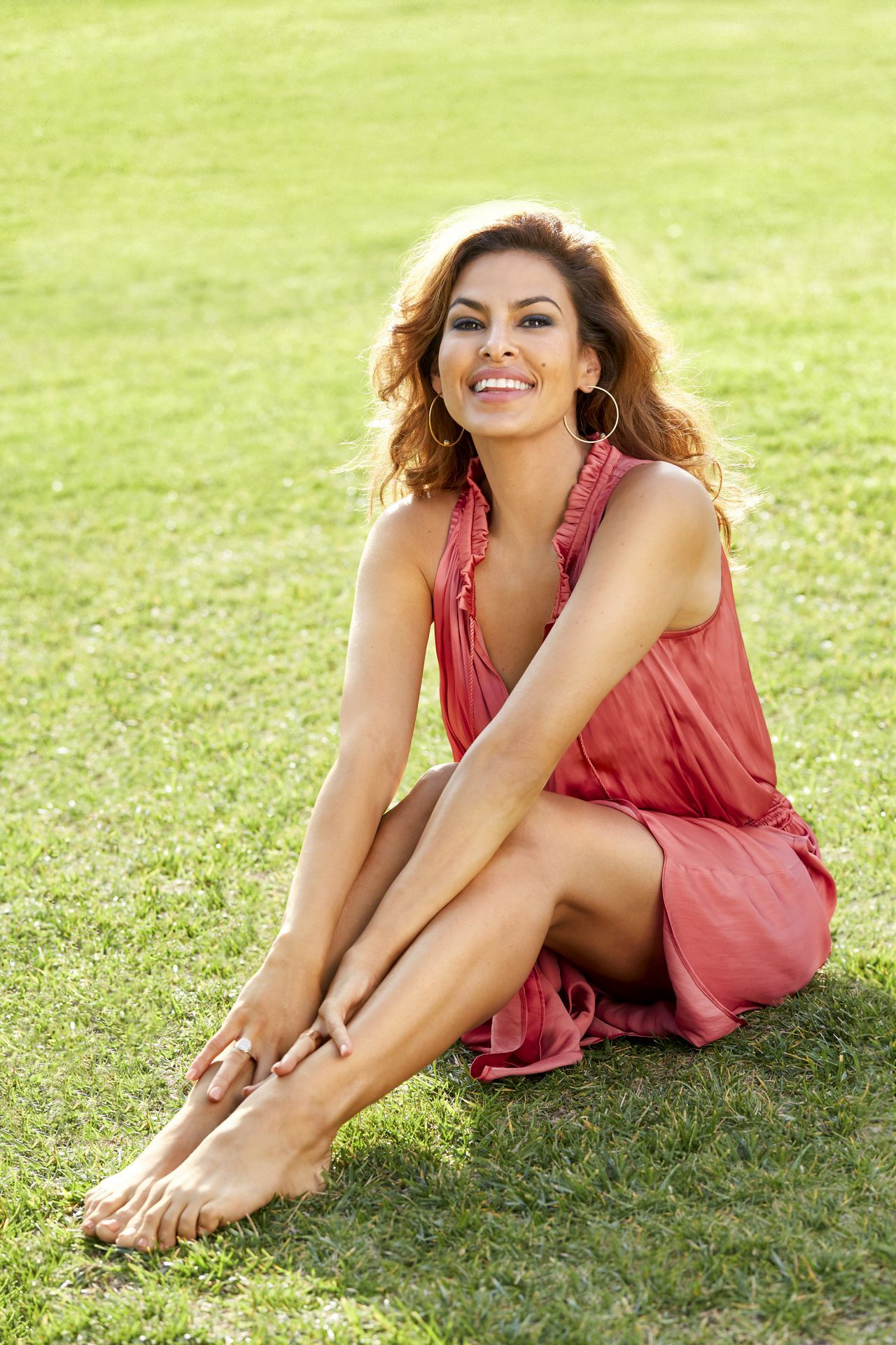 nude images of eva mendes