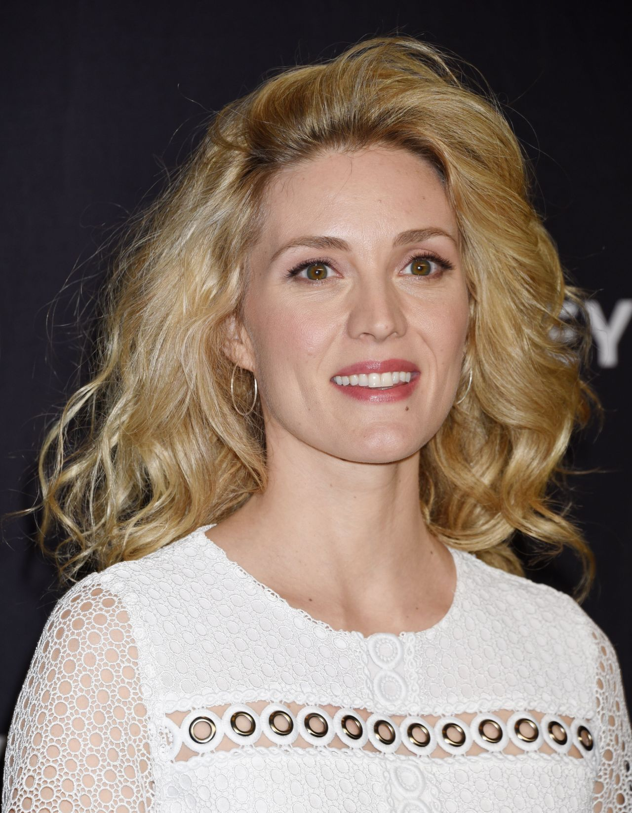 Celebrity Evelyne Brochu