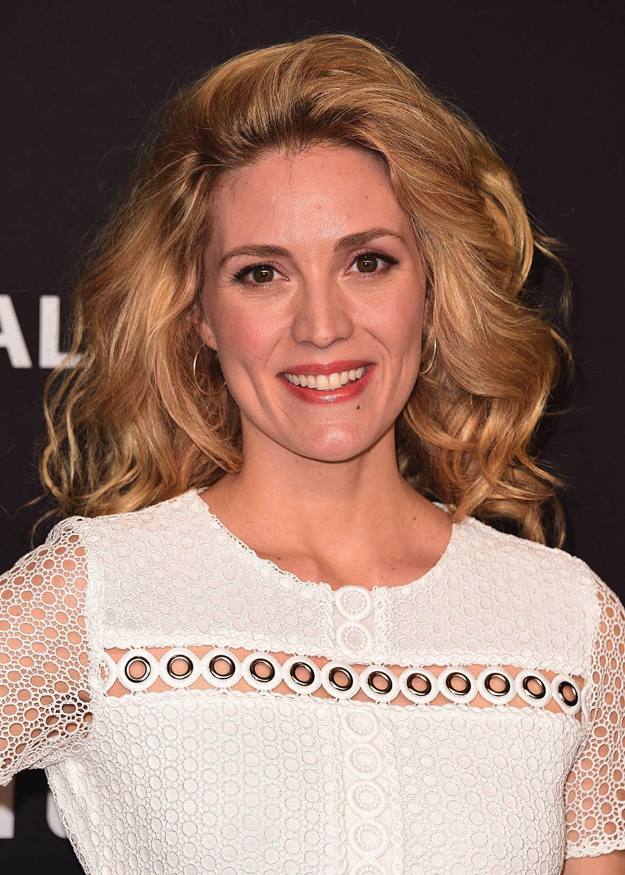 Evelyne Brochu Orphan Black Presentation At Paleyfest