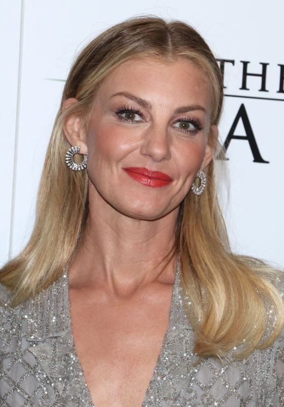Faith Hill at
