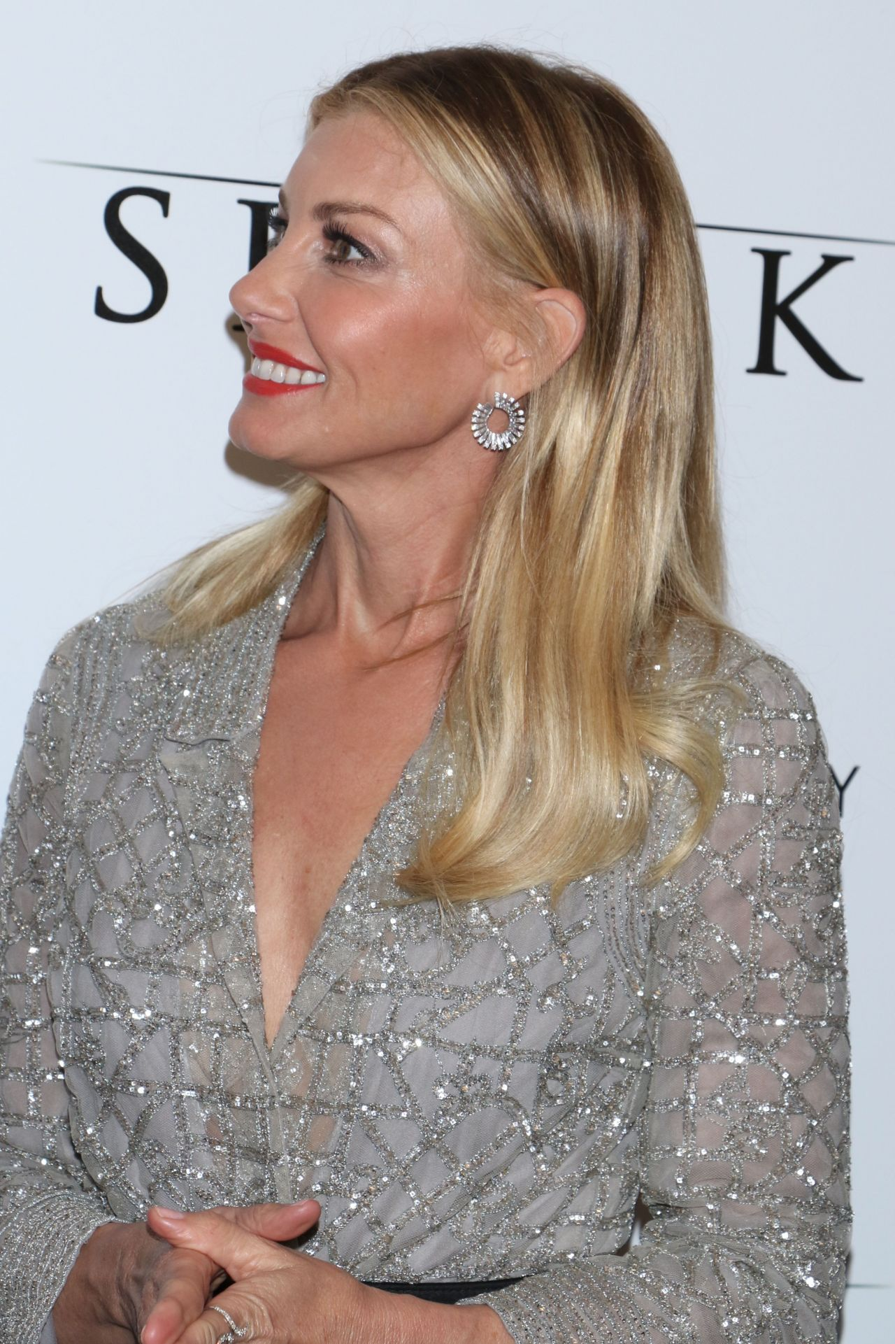 Faith Hill At The Shack Movie Premiere In New York 2 28
