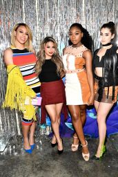 Fifth Harmony – Nickelodeon Kids Choice Awards 2017 in Los Angeles