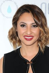 Francia Raisa - A Night Of Generosity Celebrating World Water Day in Los Angeles 3/21/ 2017