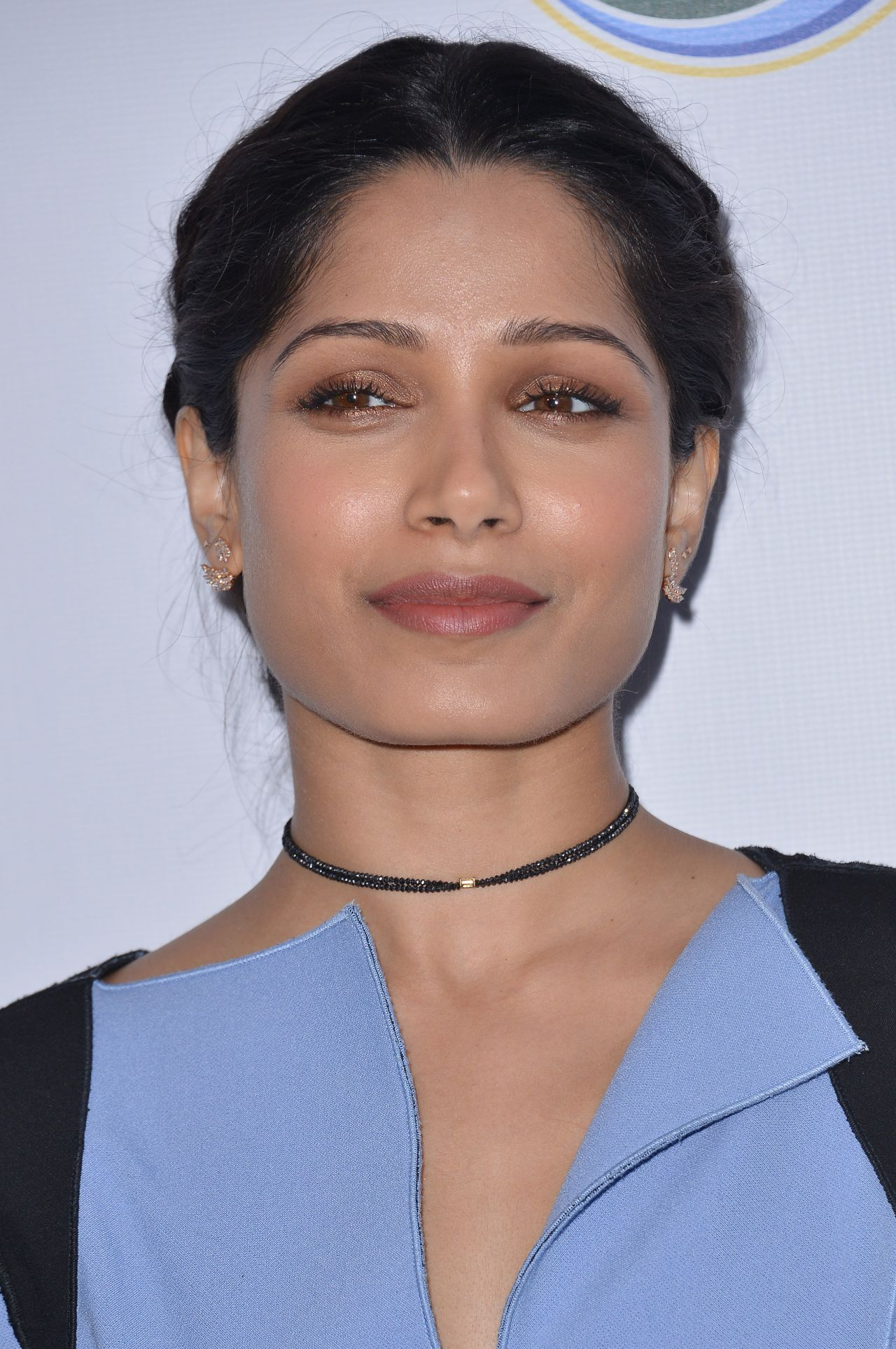 Freida Pinto – UCLA Environment and Sustainability Gala in ... Freida Pinto