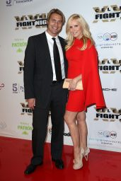 Gena Lee Nolin at Muhammad Ali's Celebrity Fight Night in Arizona 3/18/ 2017
