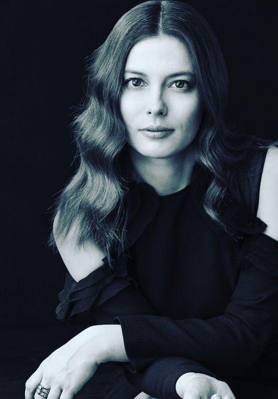 Gillian Jacobs Photos -Celebrity  Social Media, February 2017